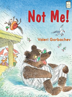 cover image of Not Me!