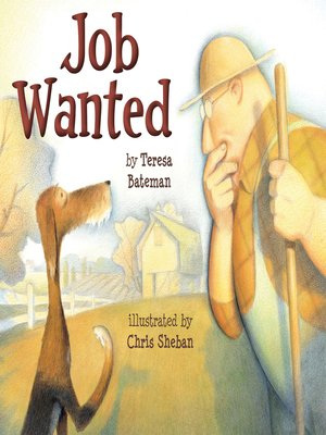 cover image of Job Wanted