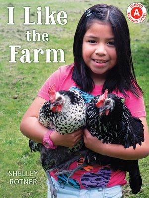 cover image of I Like the Farm