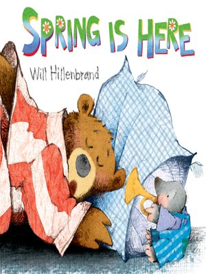 cover image of Spring is Here