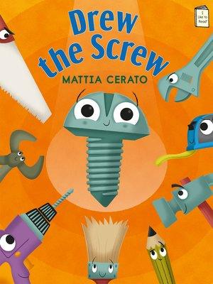 cover image of Drew the Screw