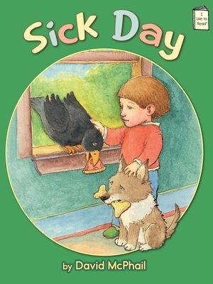 cover image of Sick Day
