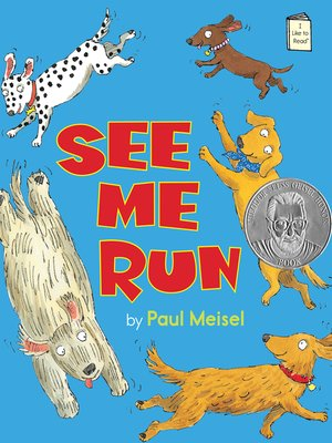 cover image of See Me Run