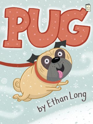 cover image of Pug