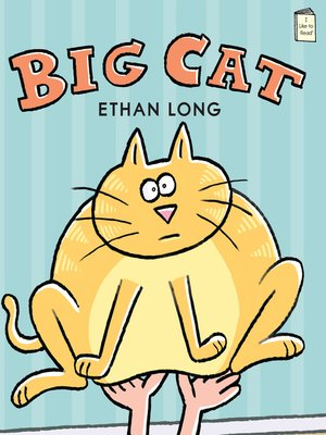 cover image of Big Cat