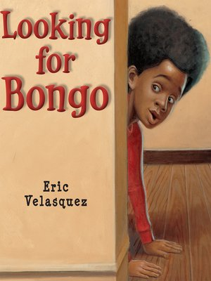 cover image of Looking for Bongo