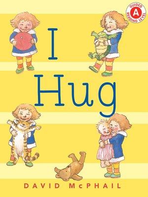 cover image of I Hug