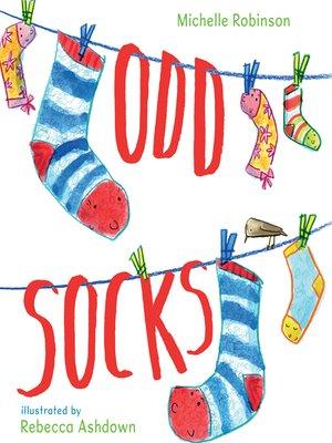 cover image of Odd Socks