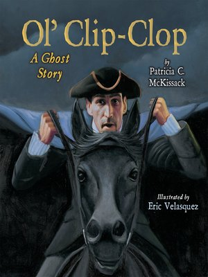 cover image of Ol' Clip-Clop