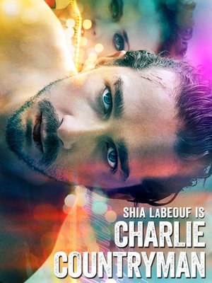 cover image of Charlie Countryman