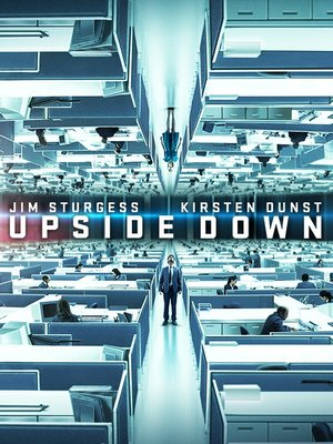 cover image of Upside Down