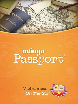 cover image of Vietnamese On The Go