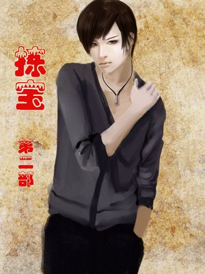 cover image of 拣宝