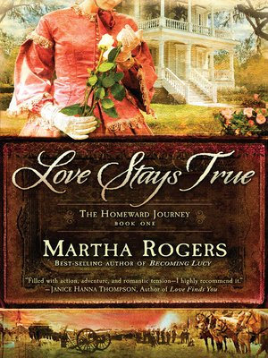 cover image of Love Stays True