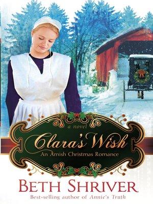 cover image of Clara's Wish