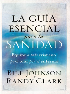 cover image of La Guía Esencial Para la Sanidad