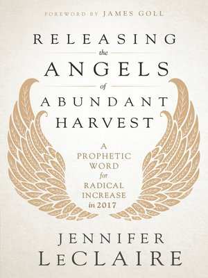 cover image of Releasing the Angels of Abundant Harvest