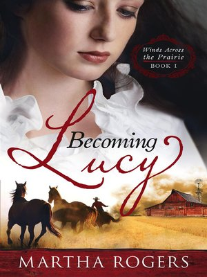 cover image of Becoming Lucy