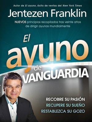 cover image of El ayuno de vanguardia