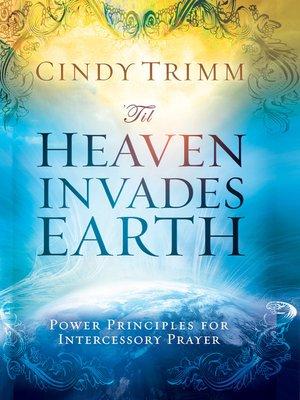 cover image of 'Til Heaven Invades Earth