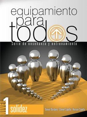 cover image of Equipamiento para todos
