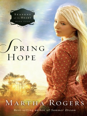 cover image of Spring Hope