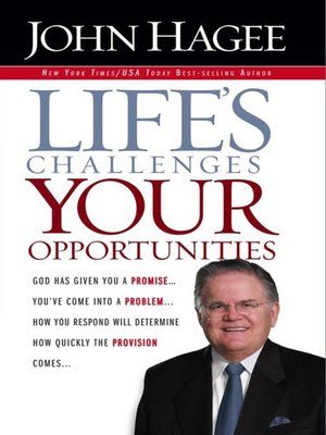 cover image of Life's Challenges