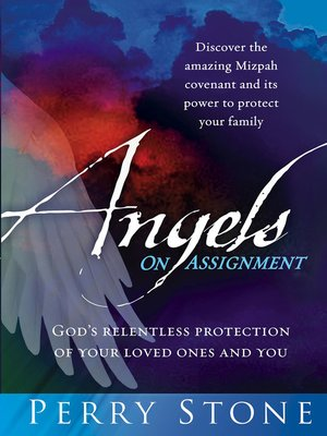 cover image of Angels On Assignment
