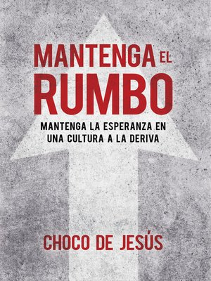 cover image of Mantenga el rumbo / Stay the Course
