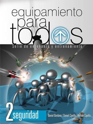 cover image of Equipamiento para todos--Nivel 2