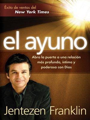 cover image of El Ayuno