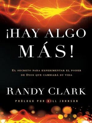 cover image of Hay algo más