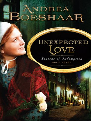 cover image of Unexpected Love