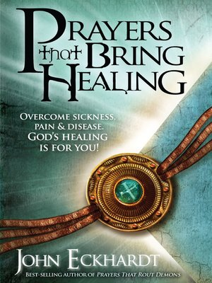 cover image of Prayers That Bring Healing