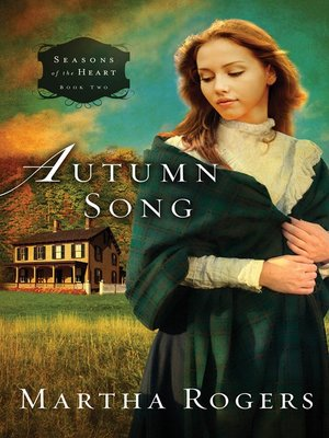 cover image of Autumn Song