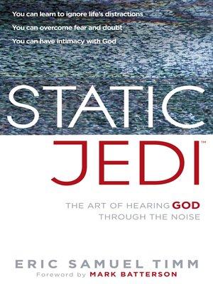 cover image of Static Jedi