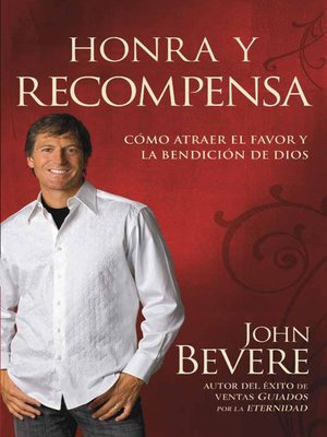 cover image of Honra Y Recompensa