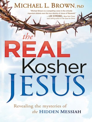 cover image of The Real Kosher Jesus