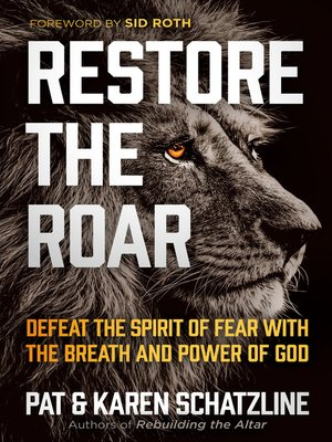 cover image of Restore the Roar