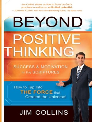 cover image of Beyond Positive Thinking