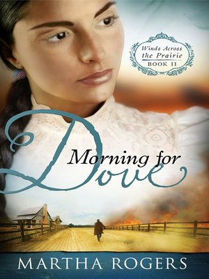 cover image of Morning for Dove