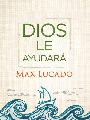 cover image of Dios le ayudará