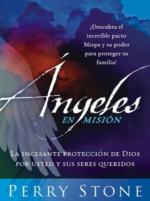 cover image of Angeles En Mision