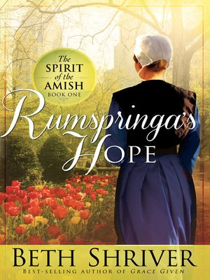 cover image of Rumspringa's Hope
