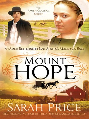 cover image of Mount Hope