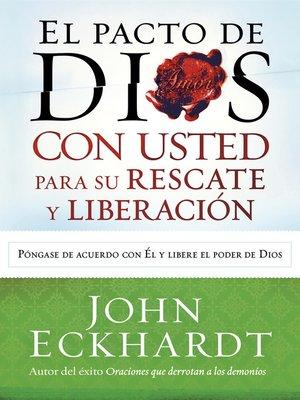 cover image of El Pacto de Dios con usted para su rescate y liberación