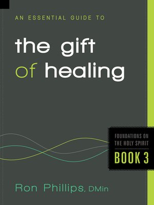 cover image of An Essential Guide to the Gift of Healing