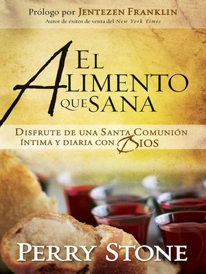 cover image of Alimento Que Sana