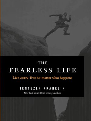 cover image of The Fearless Life