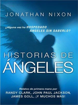 cover image of Historias de ángeles